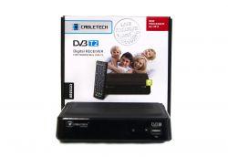CABLETECH DVB-T2 HD
