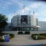 Stredisko NASA na Floride, USA