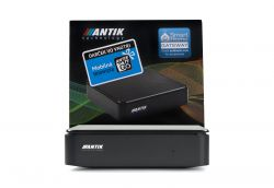 SMART Smart TV BOX Nano