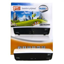 Gosat GS7010 HDi