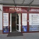 Predajňa HESPO, Plavisko 7 na prízemí, Ružomberok